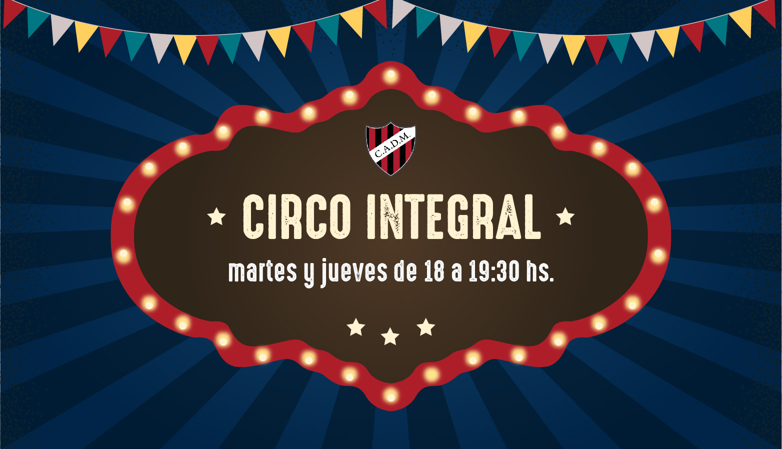 Circo Integral Defensores