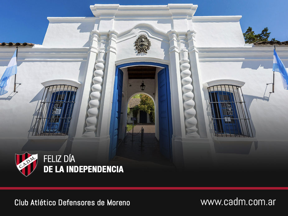 Día de la Independecia 2019
